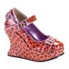 BRAVO-10 Pink Cheetah Patent